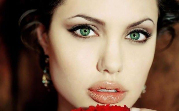 Những đôi môi đẹp trong lịch sử