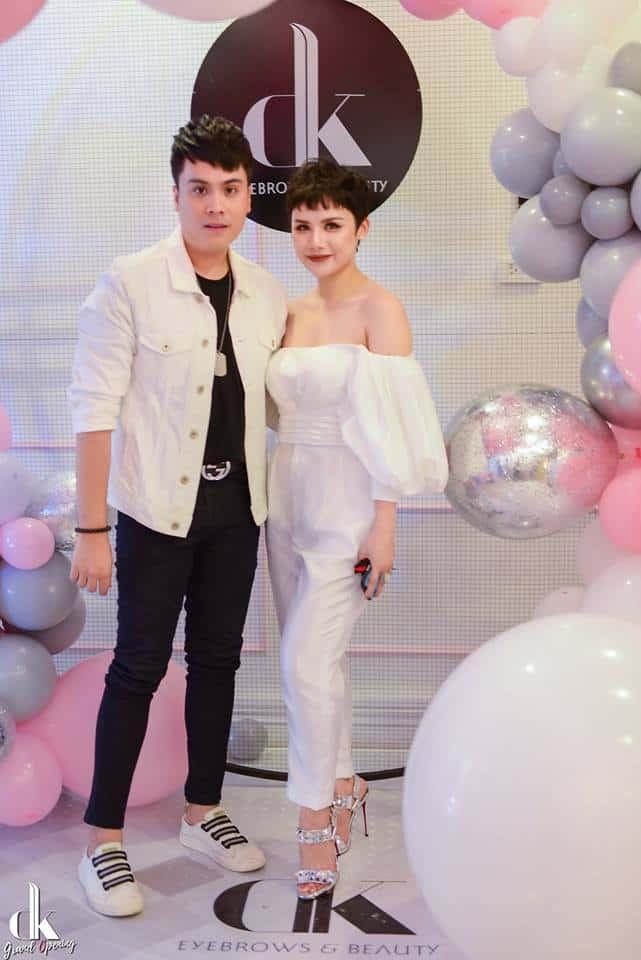 MC Thái Dũng – MC chính chương trình
