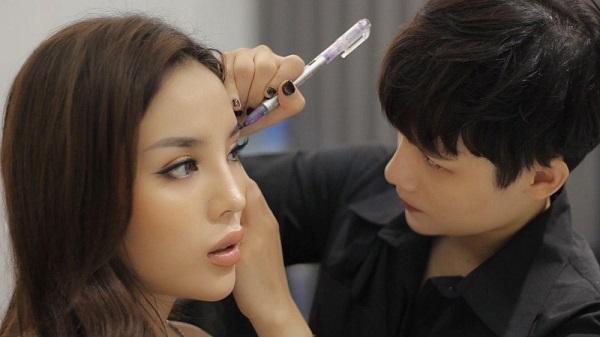 DK Eyebrows & Beauty địa chỉ phun tán bột chân mày uy tín, được nhiều người nổi tiếng ưu ái lựa chọn