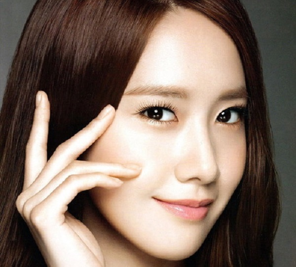 Lông mày ngang Hàn Quốc phù hợp với khuôn mặt nào