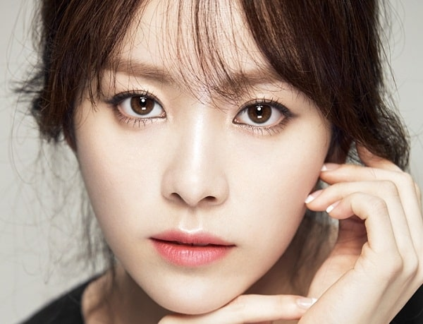 Phun mí mở tròng tại DK Eyebrows & Beauty không hề gây đau hay sưng tấy