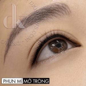 Phun mí mở tròng eyeliner 2